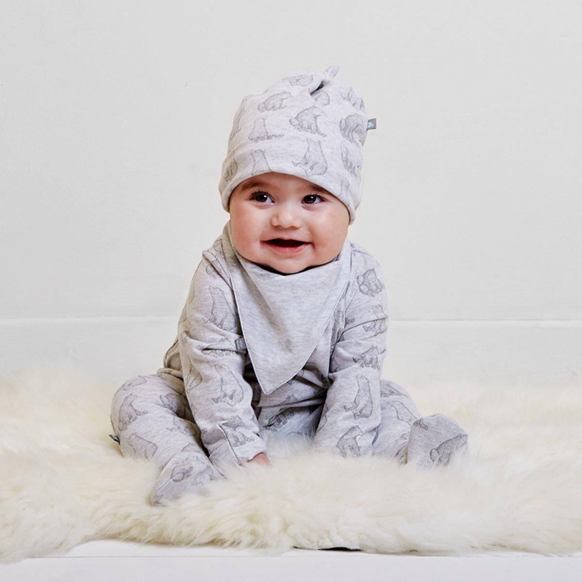 ... Wild Cotton Organic Baby Gift Set - Bear ... 4cc3d1f32eb4