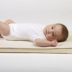 Organic Mattress Protector To Fit Stokke Mini Crib 60x75cm