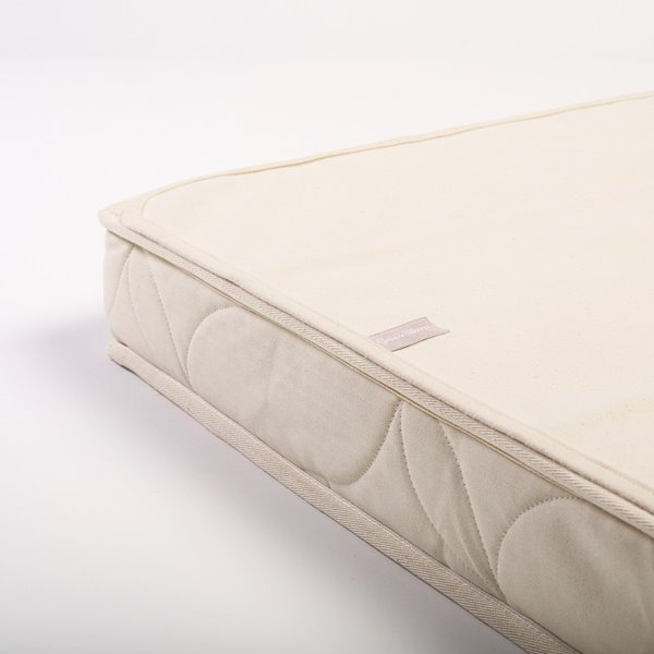 Organic Mattress Protector To Fit Stokke Sleepi/Leander Cot