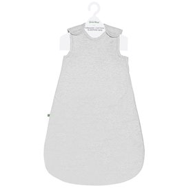 Wild Cotton Organic Sleeping Bag 1.0 Tog - Grey