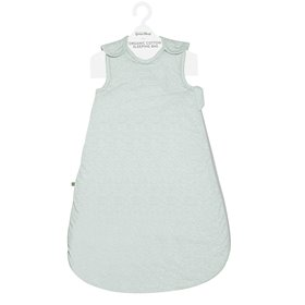 Wild Cotton Organic Sleeping Bag 1.0 Tog  - Mint