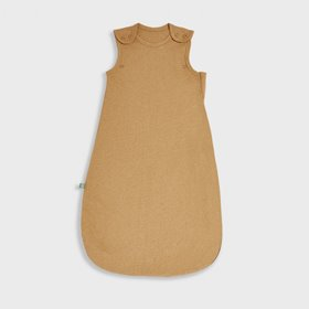Organic Baby Sleeping Bag 1 Tog - Honey