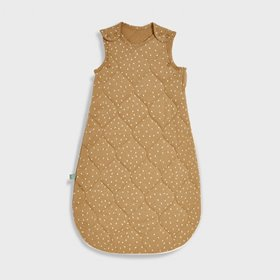 Organic Baby Sleeping Bag 2.5 Tog - Honey Rice