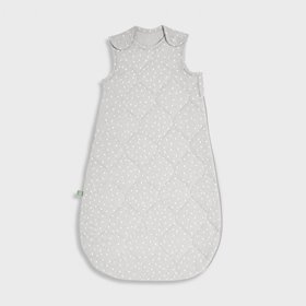 Organic Baby Sleeping Bag 2.5 Tog - Dove Rice