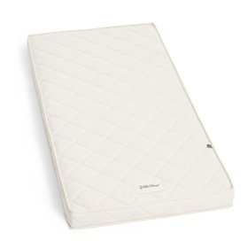 Natural Dual-Sided Pocket Sprung Cot Bed Mattress 70x140cm