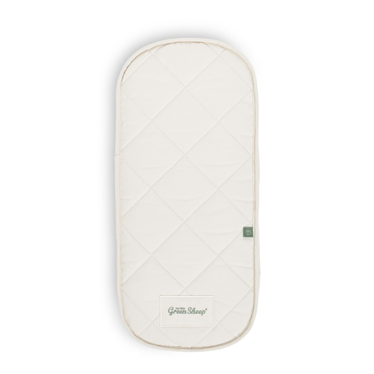 Natural Mothercare Moses Basket Mattress | The Little ...