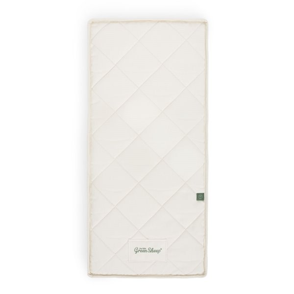 Natural Crib Mattress 38x89cm